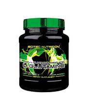 ГлютаминScitec NutritionL-Glutamine600 g Scitec Nutrition