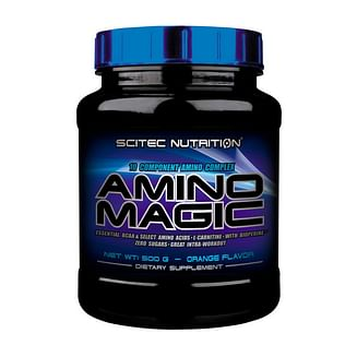 АминокислотыScitec NutritionAmino Magic500 g Scitec Nutrition