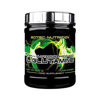 Глютамин Scitec NutritionL-Glutamine300 g Scitec Nutrition