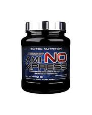 Аминокислоты Scitec NutritionAmi-NO Xpress440 g Scitec Nutrition