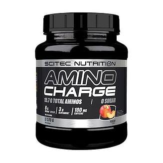 АминокислотыScitec NutritionAmino Charge570 g Scitec Nutrition