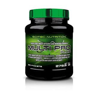 Витамины и минералыScitec NutritionMulti Pro Plus30 packs Scitec Nutrition