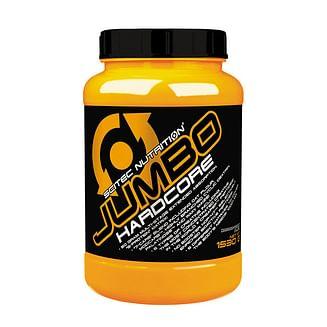 ГейнерыScitec NutritionJumbo Hardcore1,53 kg Scitec Nutrition