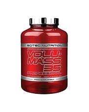 ГейнерыScitec NutritionVolu-Mass 35 Professional2,95 kg Scitec Nutrition