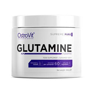 Глютамин OstroVitGlutamine300 g OstroVit