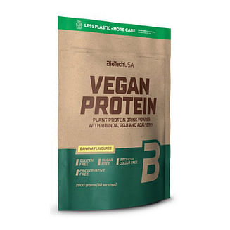 ПротеиныBioTechVegan Protein25 g BioTech