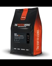 Протеин The Protein Works Whey Protein 80 1000гр The Protein Works