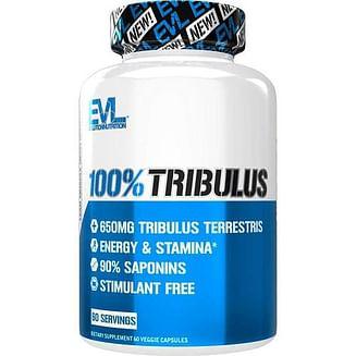 Трибулус EVLUTION NUTRITION TRIBULUS 60 капс EVLution