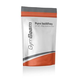 Протеин Pure IsoWhey - GymBeam GymBeam
