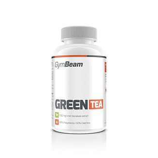 Зелений чай - GymBeam GymBeam