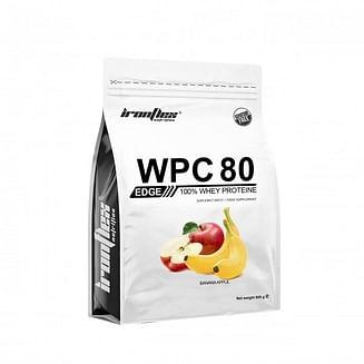 Протеин IronFlex WPC80 Edge 909 гр IronFlex