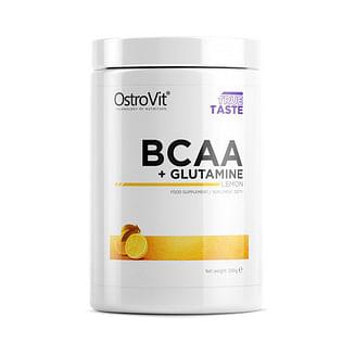 BCAAOstroVitBCAA+Glutamine500 g OstroVit