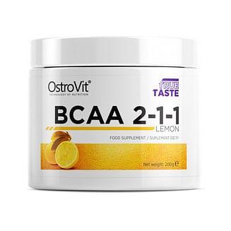 BCAAOstroVitBCAA 2-1-1200 g OstroVit