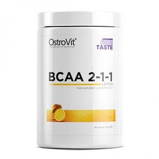 BCAAOstroVitBCAA 2-1-1400 g OstroVit