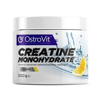 КреатиныOstroVitCreatine Monohydrate300 g OstroVit