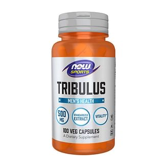 Повышение тестостеронаNOWTribulus 500 mg100 caps NOW