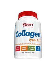 Коллаген SANCollagen Types 1&390 tabs SAN