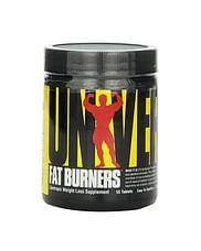 Снижение и контроль весаUniversalFat Burners55 tabs UNIVERSAL NUTRITION