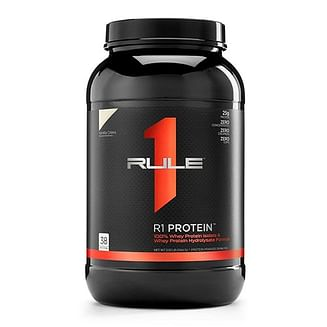Протеин RULE1 Protein 2.45lb 1110 гр R1 (Rule One)