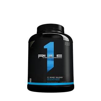 Протеин RULE1 Whey Blend 2280 гр R1 (Rule One)