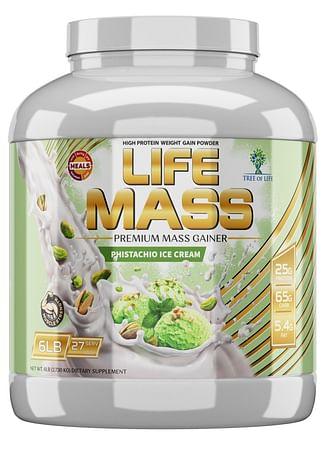 Гейнер Tree of life LIFE MASS 2700 г LIFE
