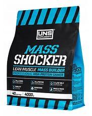 Гейнер UNS Supplements Mass Shocker 4000гр UNS Supplements