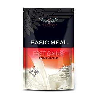 Гейнер Red Star Labs Basic Meal 900 г Red Star Labs