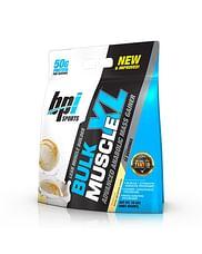 Гейнер BPI sports Muscle Bulk XL 6,8 kg BPI sports