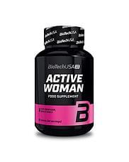 Витамины BioTech Active Woman 60 таб BioTech