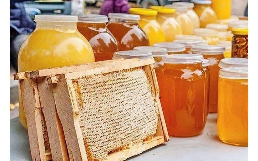 Какой мед выбрать ?