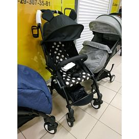 Коляска прогулочная Baby Time4554285 Baby Time