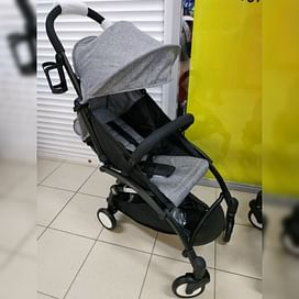 Коляска Baby Time LY 00884596169 Baby Time