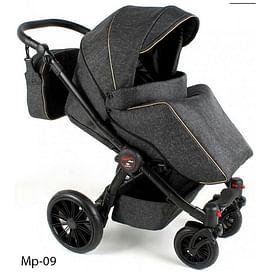 Детская прогулочная коляска Adbor Mio Plus4939326 Adbor