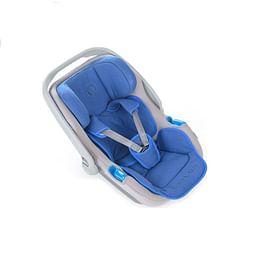 AVIONAUT Автокресло JET (0-13кг) Синий/цвет базы серый5125258