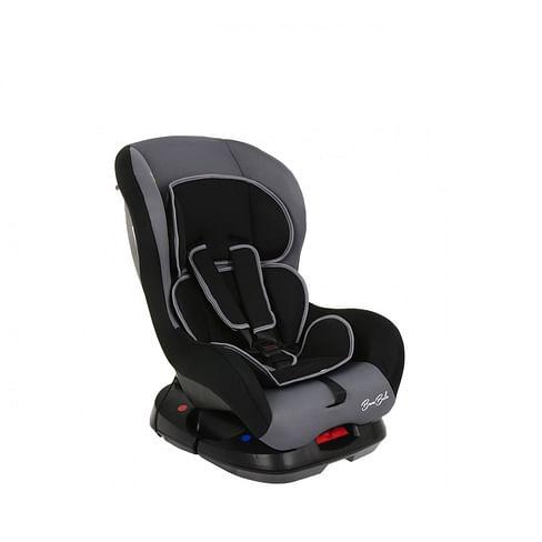 BAMBOLA Автокресло (0-18 кг) BAMBINO Серый/Черный5125301