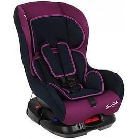 BAMBOLA Автокресло (0-18 кг) BAMBINO Фиолетовый/Синий5125304