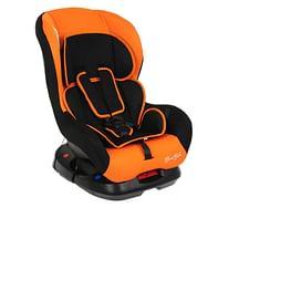 BAMBOLA Автокресло 0-18 кг BAMBINO Черный/Оранжевый5125305