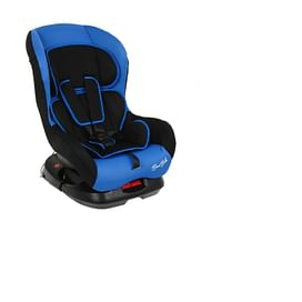 BAMBOLA Автокресло (0-18 кг) BAMBINO Черный/Синий5125306