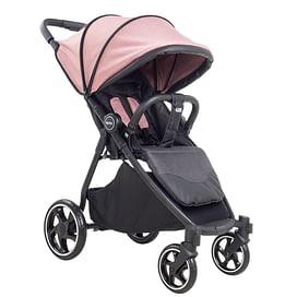 Прогулочная коляска цвет DUSTY PINK/GREY PITUSO RUTA