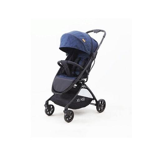 Коляска прогулочная цвет blue XO-Kid Asmus