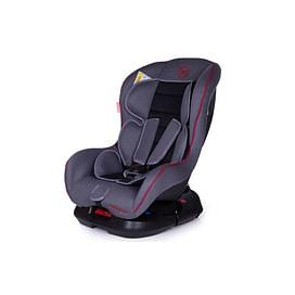 Детское автокресло Baby Care Rubin гр 0+/I, 0-18кг,(0-4 лет) (Grey 1023/Black)5177108