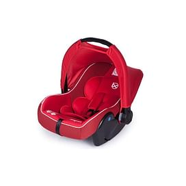 Детское автокресло Baby Care Lora гр 0+, 0-13кг, (0-1,5 лет) Красный (Red)5178257