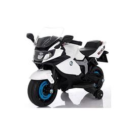 Детский электромобиль, мотоцикл RiverToys BLJ83885182519