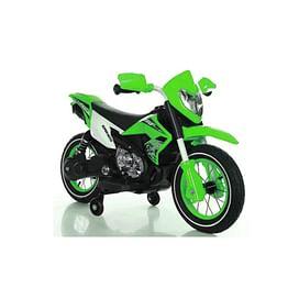Детский электромобиль, мотоцикл Bright Pacific FB-6186GA5182547
