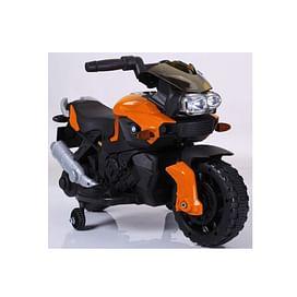 Детский электромобиль мотоцикл Shantou Gepai JC918 Honda5182569