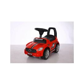 Машинка-каталка 919R5182680