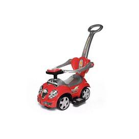 Babycare каталка детская Cute Car, Красный (Red)5182719