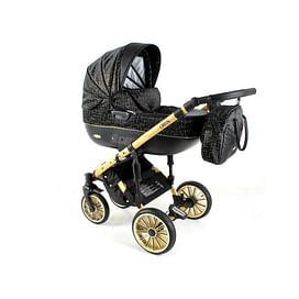 Детская коляска Adbor Zipp New AZ-01 2 В 15183923 Adbor