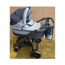 Детская коляска Adbor Zipp New AZ-115186538 Adbor