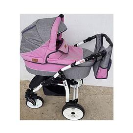 Детская коляска Adbor Zipp New AZ-135186542 Adbor